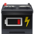 Flat battery award