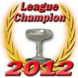 League Champion Siver Cup 2012