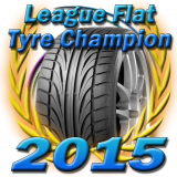 League Flat Tyre Champion 2015