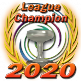 League Champion Silver Cup 2020