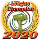 League Champion Gold Cup 2020