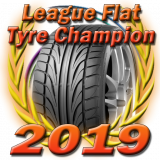 League Flat Tyre Champion 2019
