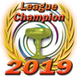 League Champion Gold Cup 2019