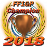 FF1GP Champions Bronze Cup 2018