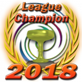 League Champion Gold Cup 2018