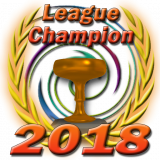League Champion Bronze Cup 2018