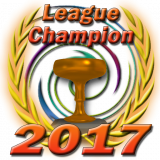 League Champion Bronze Cup 2017