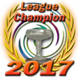 League Champion Silver Cup 2017