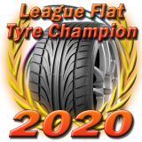 League Flat Tyre Champion 2020