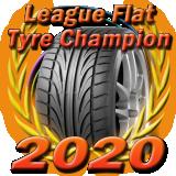 League Flat Tyre Champion 2020