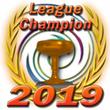 League Champion Bronze Cup 2019