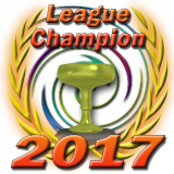 League Champion Gold Cup 2017