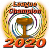 League Champion Bronze Cup 2020