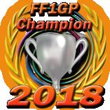 FF1GP Champions Silver Cup 2018