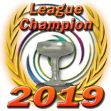 League Champion Silver Cup 2019