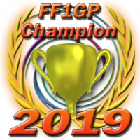 FF1GP Champions Gold Cup 2019