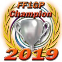 FF1GP Champions Silver Cup 2019