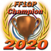 FF1GP Champions Bronze Cup 2020