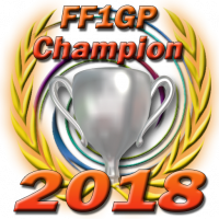 FF1GP Champions Silver Cup 2018