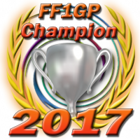 FF1GP Champions Silver Cup 2017