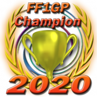 FF1GP Champions Gold Cup 2020
