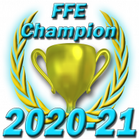 FFE Champions Gold Cup 2020-21