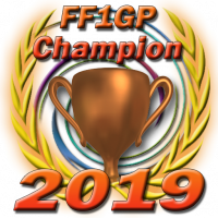 FF1GP Champions Bronze Cup 2019