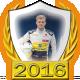 Marcus Ericsson fanbadge