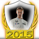 Jenson Button fanbadge