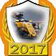 Renault-Sport fanbadge