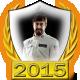 Fernando Alonso fanbadge