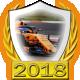 McLaren-Renault fanbadge