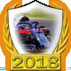 Toro Rosso-Honda fanbadge