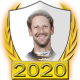 Romain Grosjean fanbadge