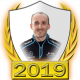 Robert Kubica fanbadge