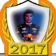Max Verstappen fanbadge