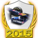 Toro Rosso-Renault fanbadge