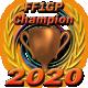 Come 3rd in the 2020 FF1GP Championship