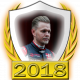 Kevin Magnussen fanbadge