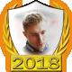Sergey Sirotkin fanbadge