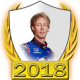 Brendon Hartley fanbadge
