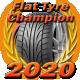 Come last in the 2020 FF1GP Championship